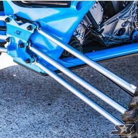 """Комплект стальных нижних задних поперечных тяг S3 POWER SPORTS Can-Am Maverick X3  72"""""""