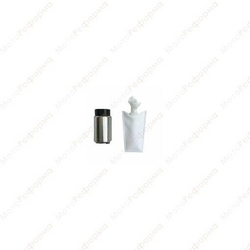 Бензонасос (турбинка) + фильтр топливный (сеточка)