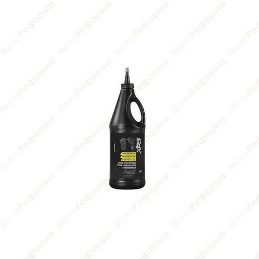 Синтетическое трансмиссионное масло XPS 75W-90 293600043 779158 779212