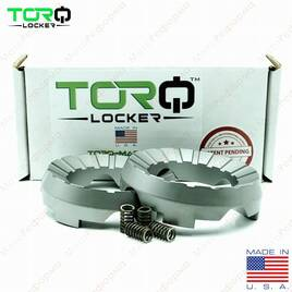 Блокировка переднего редуктора Can-Am Torq Locker