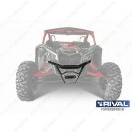 Бампер передний Sport Rival BRP Can-Am Maverick X3   X3 MAX + комплект крепежа