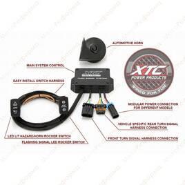 Комплект поворотников XTC для Can-Am Maverick X3