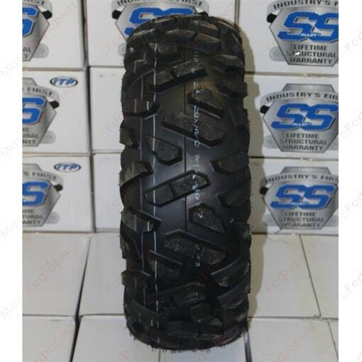 Шина для квадроцикла Maxxis BigHorn 29X9R-14 Radial