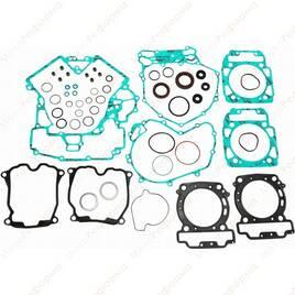 К-т прокладок двигателя полный (с сальниками) G2 811957 800 13-15