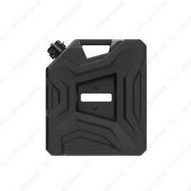 Канистра GKA 10 литров (Tesseract  черная)