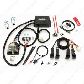 Комплект проводки и блок управления XTC дополнительным освещением оборудованием (4 выключателя)