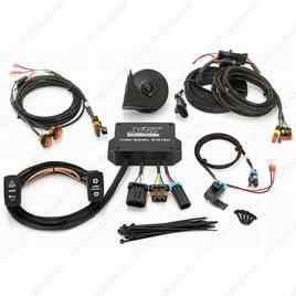 Комплект поворотников и звукового сигнала XTC для Can-Am Defender Traxter