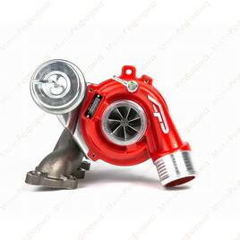 Турбина (турбо комплект) Agency Power для Can-Am Maverick X3  (замена оригинала 420893733)