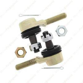 Комплект рулевых наконечников (внешний внутренний) для квадроцикла Yamaha Suzuki Stels Arctic Cat 51-1016 1UY-23845-01-00 1UY-23841-01-00 51260-21G00 51270-21G00 0