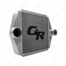 Радиатор интеркулера повышенной производительности для Can-Am Maverick X3