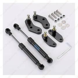 Газовый амортизатор двери для Can Am BRP Maverick x3 черный
