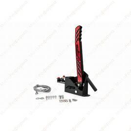 Ручной задний тормоз гидравлический Agency Power для Can-Am Maverick X3 (красный)