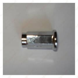 Комплект гаек ITP (плоские) 10X1.25 Alug15BX