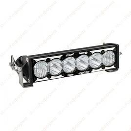 Фара светодиодная+лазер Baja Designs 45-1007 OnX6 10  Bar  Hybrid LED & Laser 451070