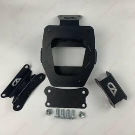 Защита рамы крепления передних рычагов CA Technologies USA  для Can-Am Maverick X3