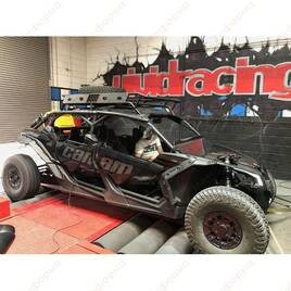 Прошивка ECU Performance VR Tuned Can-Am Maverick X3 RR 2020 195 л.с. (до 225 л.с.).
