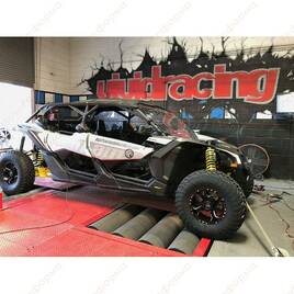 Прошивка ECU Performance VR Tuned Can-Am Maverick X3 Turbo 120 л.с. до 148 л.с.