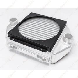 Кожух вентилятора интеркулера Agency Power для Can-Am Maverick X3
