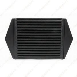 Радиатор интеркулера повышнной производительности  Agency Power для Can-Am Maverick X3 20-2021 (Черный)