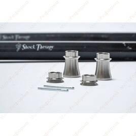 Комплект рулевых тяг в сборе (только для рулевой рейки ST) Shock Therapy для Can-Am Maverick X3 72