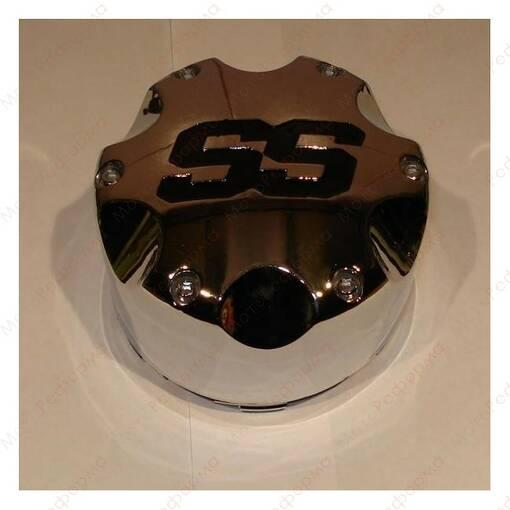 Центральный колпачок диска ITP SS Alloy 108, 112, 212 и 216 4х156