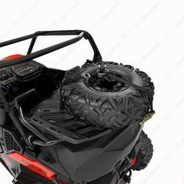 Крепежный ремень для запасного колеса с храповиком Can-Am Maverick X3