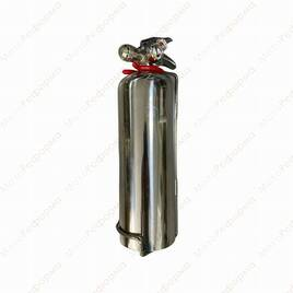 Огнетушитель для квадроцикла 1 литр (серебро)