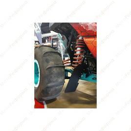 Брызговики задние HCR Racing для Can-Am Maverick X3