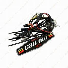 Комплект проводки для подогрева сидения  для Can-Am  Maverick  X3 715005112