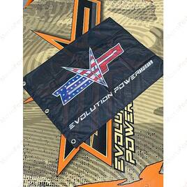 Флаг Evolution Powersports EVP Stars & Stripes Whip Flag