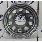 Стальной диск для квадроцикла ITP Delta Steel D12F137