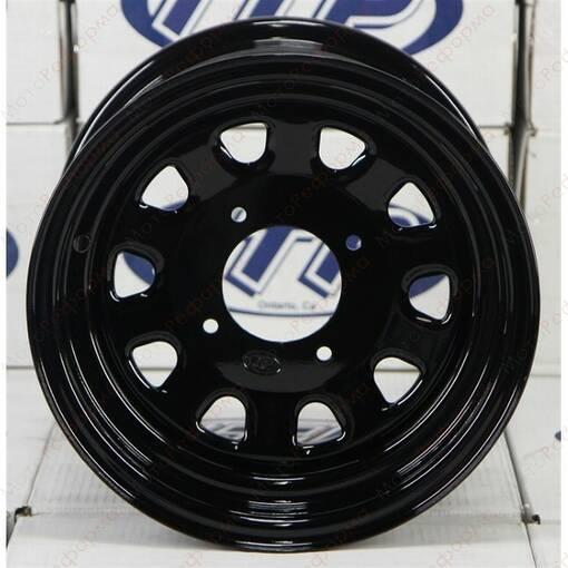 Стальной диск для квадроцикла ITP Delta Steel D12F515