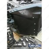 Защита арок Rival Can-am Maverick X3