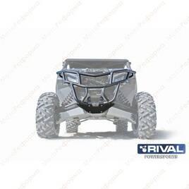 Бампер передний Maverick X3 + комплект крепежа