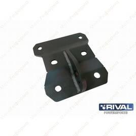 Усиленная площадка задних рычагов с буксировочной проушиной UTV BRP Can-Am Maverick X3